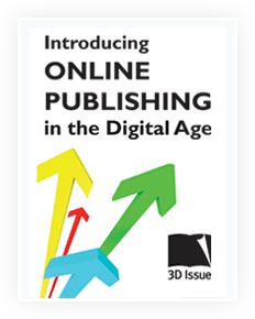 An introduction to online digital publishing