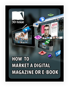 Guide on how to market your digital publications and ebooks