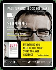 3D Issue Digital Edition Sample