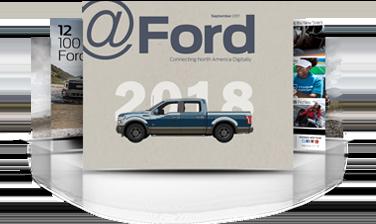 Ford Magazine