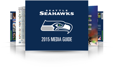 Seattle Seahawks Program Sample