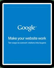 Google Training Guide Sample