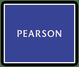 Pearson Hub sample
