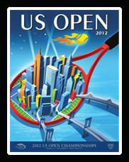 US Open Flipbook Sample