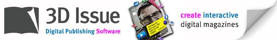 interactive digital magazine web apps