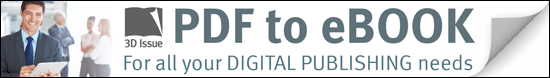 For all your Digital Publishing needs