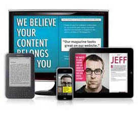 eBooks for iPad,desktop, tablet, iPhone, eReader