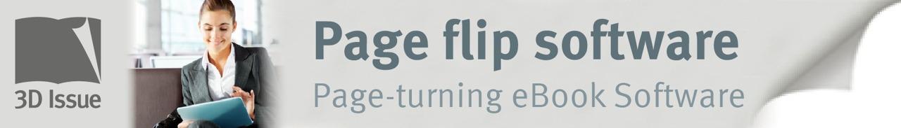 pageflip digital magazine software