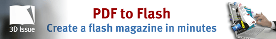 pdf to flash magazine