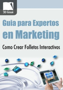 como crear folletos interactivos