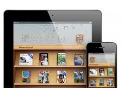 revista para iPad