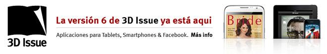 publicaciones para multi-dispositivos