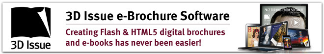 digital brochure