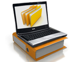 back up online publications