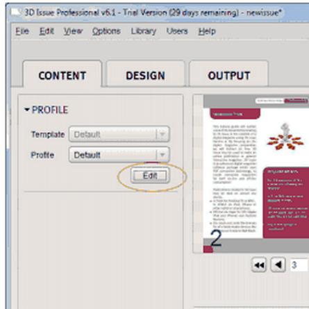 digital magazine software