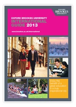 college app magazine