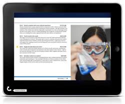 student publishing software