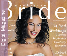 manhattan bride magazine app