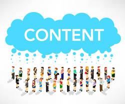 publishing web content
