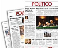 Politico eMagazine