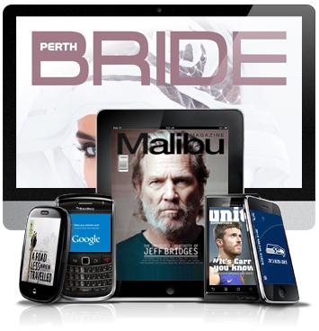 Sell Digital Magazine & eBook Software
