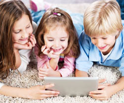 childrens ebooks