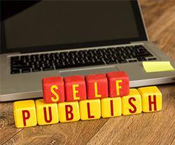 Self-publishing-platform