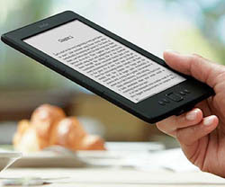 future ebook trends
