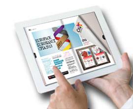 media e-publishing
