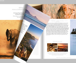 Digital Magazine Conversion
