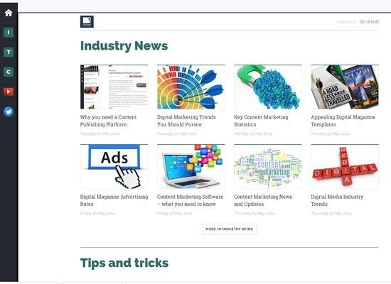 digital marketing news