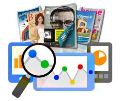 Revistas Digitales analítica