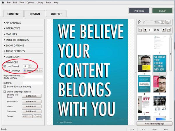 digital publishing benefits