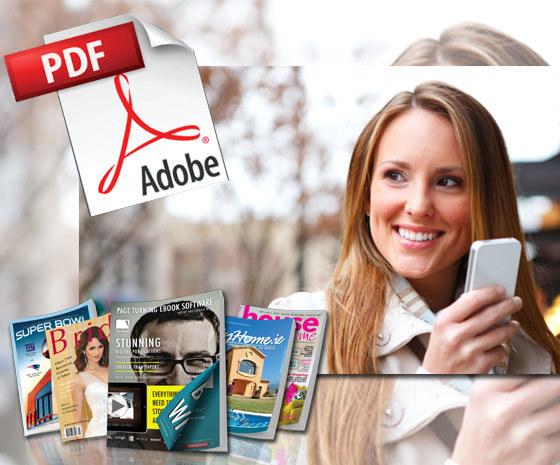 make-magazine-app