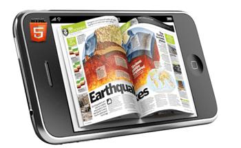Future of digital publishing