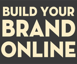 build online presence