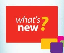 what's new app platform